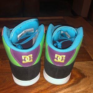 Women's DC Skate Shoe